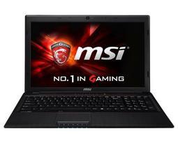 Ноутбук MSI GP60 2QE Leopard