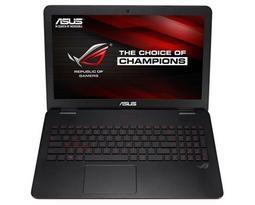 Ноутбук ASUS G551JX