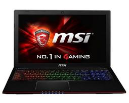 Ноутбук MSI GE60 2QE Apache Pro