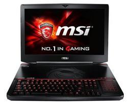 Ноутбук MSI GT80 2QD Titan SLI