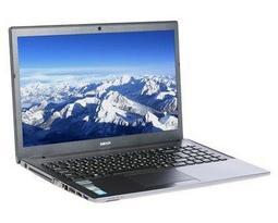 Ноутбук DEXP Atlas H115