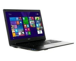 Ноутбук DEXP Aquilon O107