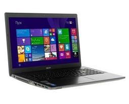 Ноутбук DEXP Atlas H100
