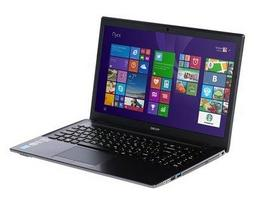 Ноутбук DEXP Atlas H150