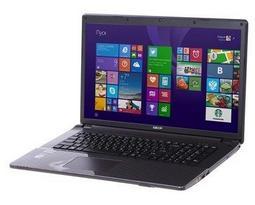 Ноутбук DEXP Atlas H153