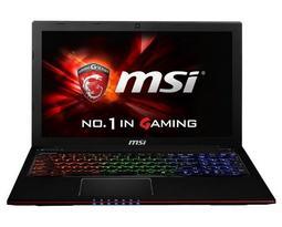 Ноутбук MSI GE60 2QD Apache