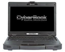 Ноутбук DESTEN CyberBook S874