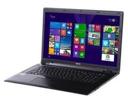 Ноутбук DEXP Aquilon O151