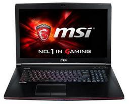 Ноутбук MSI GE72 2QF Apache Pro
