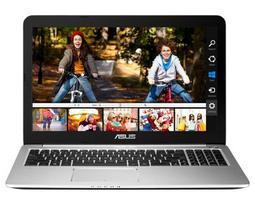 Ноутбук ASUS K501LX
