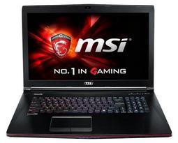 Ноутбук MSI GE72 2QE Apache Pro