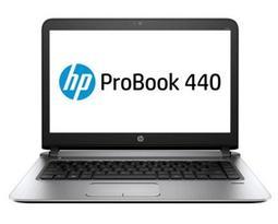 Ноутбук HP ProBook 440 G3