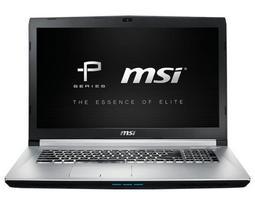 Ноутбук MSI PE70 6QD