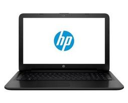 Ноутбук HP 15-ac196ur