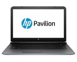 Ноутбук HP PAVILION 17-g121ur