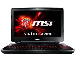 Ноутбук MSI GT80S 6QE Titan SLI