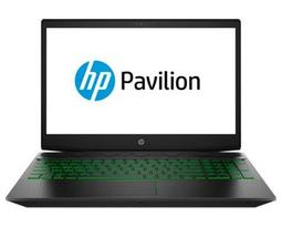 Ноутбук HP Pavilion Gaming 15-cx0043ur
