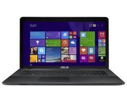 Ноутбук ASUS K751NA