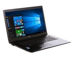 Ноутбук DEXP Aquilon O161