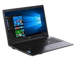 Ноутбук DEXP Aquilon O155