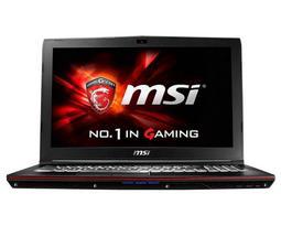 Ноутбук MSI GP62 6QE Leopard Pro