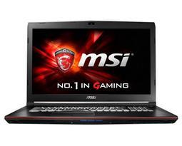Ноутбук MSI GP72 6QE Leopard Pro