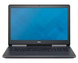 Ноутбук DELL PRECISION M7710