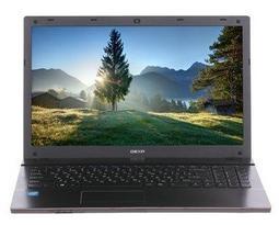 Ноутбук DEXP Aquilon O148