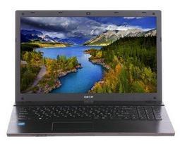 Ноутбук DEXP Aquilon O184