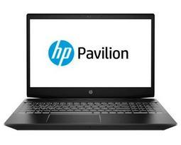 Ноутбук HP Pavilion Gaming 15-cx0026ur