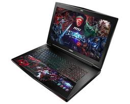 Ноутбук MSI GT72S 6QF Dominator Pro Heroes Special Edition(4K)