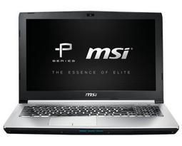 Ноутбук MSI PE60 6QD