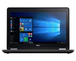 Ноутбук DELL LATITUDE E5270