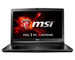 Ноутбук MSI GL72 6QC