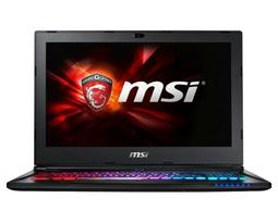 Ноутбук MSI GS60 6QD Ghost