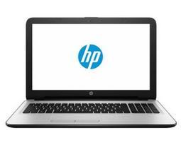 Ноутбук HP 15-ay033ur