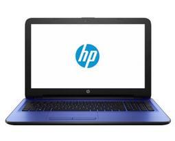 Ноутбук HP 15-ay040ur