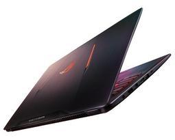 Ноутбук ASUS ROG GL502VY