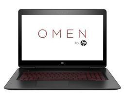 Ноутбук HP OMEN 17-w007ur