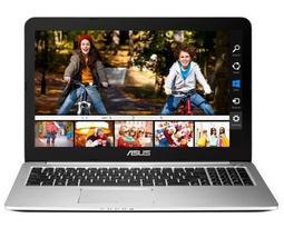 Ноутбук ASUS K501UW