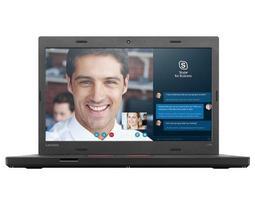 Ноутбук Lenovo THINKPAD L460