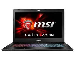 Ноутбук MSI GS72 6QD Stealth 4K