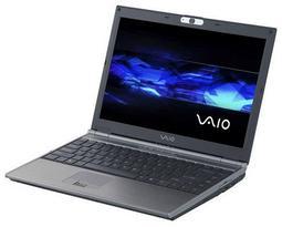 Ноутбук Sony VAIO VGN-SZ691N