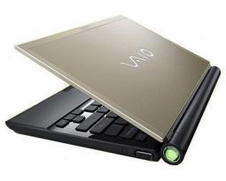 Ноутбук Sony VAIO VGN-TZ191N
