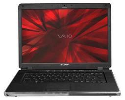 Ноутбук Sony VAIO VGN-CR21ZR/R