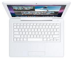 Ноутбук Apple MacBook Early 2008 MB403