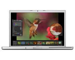 Ноутбук Apple MacBook Pro Early 2008 MB166