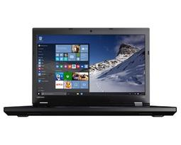 Ноутбук Lenovo THINKPAD L560