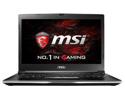 Ноутбук MSI GS32 7QE Shadow