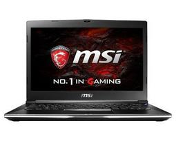 Ноутбук MSI GS32 6QE Shadow